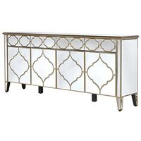 Eastern Panels Venetian Sideboard