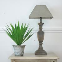 Classic Tall Table Lamp