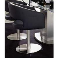 Berlin swivel dining chair by Icona Furniture
