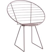 Big Circle Garden Chair