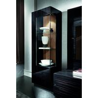 Nightfly display cabinet by Icona Furniture