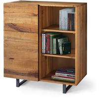 Quadra office cabinet by Icona Furniture