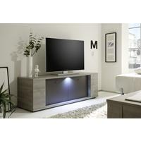Sidney Collection Small TV Unit with LED Spot
