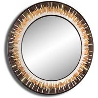 Supernova PIAGGI glass mosaic mirror