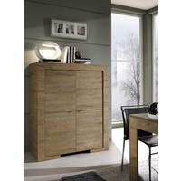 Milano High Sideboard by Andrew Piggott Contemporary Furniture