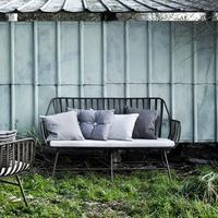 Dreamy Garden Bench