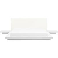 ZEN Panel Bed by Beliani