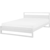 GIULIA Wooden Bed