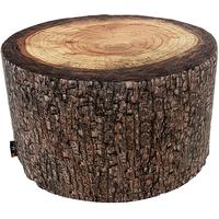 Forest Heavyweight Pouf by Red Candy