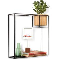 Umbra Cubist Shelf - Large by Red Candy