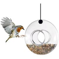 Eva Solo Hanging Bird Feeder by Red Candy