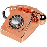 Wild & Wolf 746 Phone - Copper