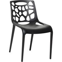 MORGAN Dining Chair by Beliani
