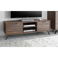 Palma TV Unit - Walnut