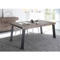 Palma Dining Table 165cm - Walnut Finish by Andrew Piggott Contemporary Furniture