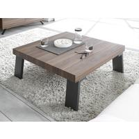 Palma Coffee Table - Walnut Finish