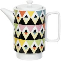 Viva Tea Pot by Red Candy