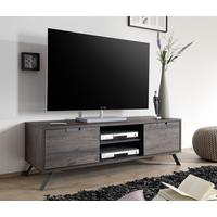 Palma TV Unit - Wenge Finish