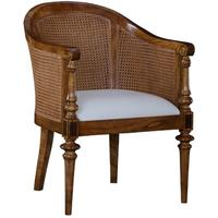Spire Bedroom Chair by Gallery Direct