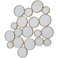 Camilla Mirror by Gallery Direct
