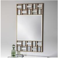 Enzo Contemporary Mirror