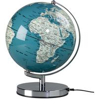 Globe Light - French Blue
