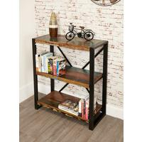 Urban Chic Low Bookcase by Baumhaus Furniture