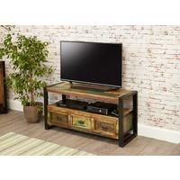 Urban Chic Television Cabinet by Baumhaus Furniture