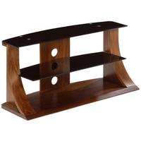 JF201 Florence TV Stand 1100mm (Oak) by Jual Furnishings