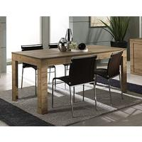 Milano Dining Table  - 180cm by Andrew Piggott Contemporary Furniture