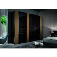 Nightfly 3 door wardrobe by Icona Furniture