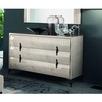 Dune 3 drawer dresser by Icona Furniture