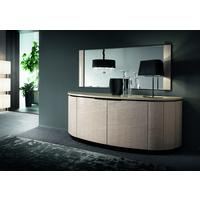 Dune 4 door sideboard by Icona Furniture