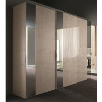 Dune 3 door sliding wardrobe