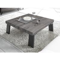 Palma Coffee Table - Wenge Finish