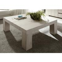 Monza Coffee Table - Rose Beige Finish by Andrew Piggott Contemporary Furniture