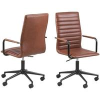 Wenslow desk chair by Icona Furniture