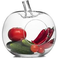 Apple Terrarium Jar 23cm by Solavia