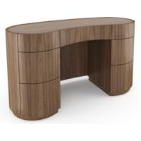 Tom Schneider Swirl Desk/Dressing Table by Tom Schneider