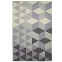 Cluster Rug by Red Candy