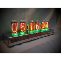 Amidala-One Nixie Clock