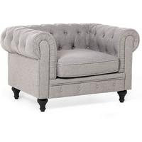 CHESTERFIELD Quirky Multicoloured Armchair