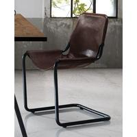 Tondo dining chair