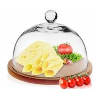 Cake Cheese Dome Lido 18 cm by Solavia
