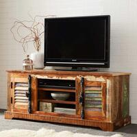 Coastal 2 door TV unit