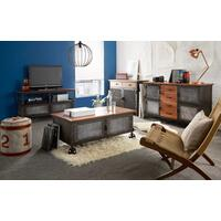 Evoke 2 door 3 drawer sideboard