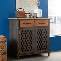Evoke 2 Door Small Sideboard by Indian Hub