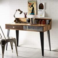 Sorio Desk / Console Table by Indian Hub