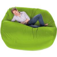 Giant Bean Bag - Lime by Red Candy