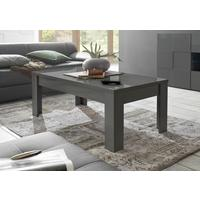Treviso Coffee Table - Gloss Grey Finish